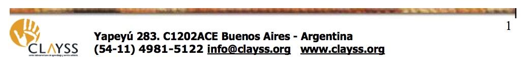 remite carta clayss